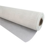 Wholesale Plain Woven Wire Extremely Tough and Durable Fiberglass Screen Graceful and Generous Appearance Screen for Hotels Buildings and Home