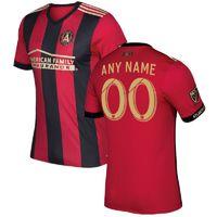atlanta shirt - 2017 Atlanta United soccer jerseys best thai quality Atlanta United FC camisas de futebol Football shirts