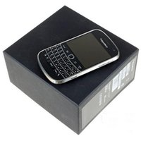 Wholesale Refurbished Original Blackberry Bold G Mobile Phone inch GB ROM MP Camera WIFI GPS Touch Screen QWERTY