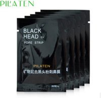 Wholesale 2017 Hot Sale PILATEN Facial Minerals Conk Nose Blackhead Remover Mask Pore Cleanser Nose Black Head EX Pore Strip