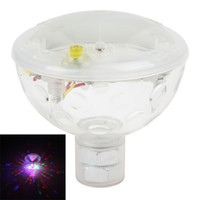 AC ac pools - HOT LED Underwater Light Show LED Disco Ball for Swimming Pool Pond Light with Light Patterns LEG_028
