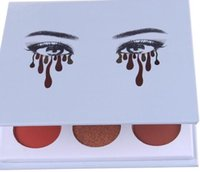 Wholesale 2016 Color kylie Eyeshadow Creme Matte Trimming concealer Shadow Palette Women Beauty Makeup Cosmetics Eye shadow