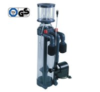 Wholesale Boyu DG L H W Hanging On Marine Fish Tank Protein Skimmer Double Tube Separator L Salt Water Tank AC220 V