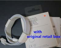 al por mayor oem cable de datos micro-OEM Micro Cable USB Calidad Original 1M 3Ft 2M 6FT Sync Data Cable Cable de carga para el teléfono tipo C Samsung S6 S7 borde con caja de venta al por menor