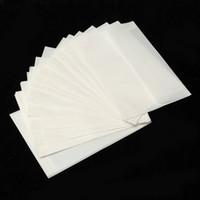 Wholesale pack Retro Blank Translucent Paper Envelopes Postcard Photo Greeting Card Gift Envelope DIY Multifunction lovely Gift