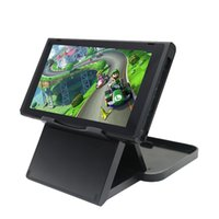 For NDS best nintendo - DATA NEW Best Price New Portable Height Adjustable Play Stand for Nintendo Switch Console Bracket top quality mar7