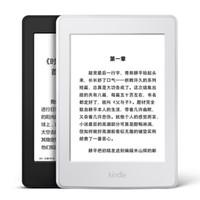 Ebook blanc Prix-Wholesale-Kindle Paperwhite 3e Génération blanc 4 Go eBook écran e-ink WIFI 6