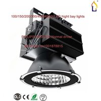 bay retail - CE ROHS PSE Listed good quality LED high bay lights IP68 LED W retails tunnel llighting LED Flood light Outdoor Lamp
