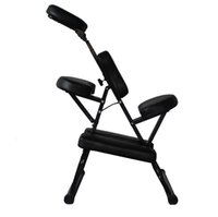 Wholesale Factory Direct Folding Lightweight Massage Chair for Massage Shop Beauty Spa Therapy Service Health Care Accessories