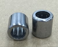 Wholesale Drawn cup needle roller bearing HK0408 size mm