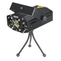 Wholesale High Quality Mini led Lazer Pointer Projector lighting DJ Disco Laser Stage Light for Xmas Party Show Club Bar Pub Wedding