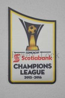 Wholesale Power Lock NEW CONCACAF s League Soccer patch TL0023