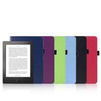 aura colors - Universal for Kobo Aura H2O Ereader E book Cover Case Colors in Stock Screen Protector Stylus Pen