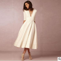 Wholesale In the European and American high end new winter sexy deep V sleeve dress hot style in long dress