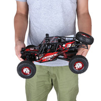 Wholesale Original FEIYUE FY EAGLE WD G Full Scale Desert Off road RC Car Only Shipping to USA EU