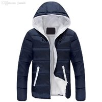 Wholesale Fall Casual Men Clothes Winter Jackets and Coats Outdoor winter jacket men veste homme stone is land mens jackets and coats