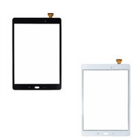 Wholesale SM T550 Touch Screen Digitizer Replacement for Samsung Galaxy Tab A SM T550