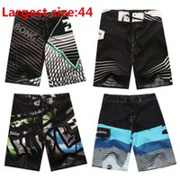 Men advanced acrylics - Quick drying Beach shorts brands Men advanced casual shorts large size