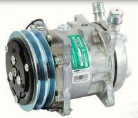 Wholesale air conditioning compressor Sanden SD5H09 OR Vertical G mm V