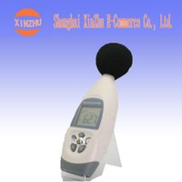 Wholesale AR844 Sound Noise Level Meter with Software USB Cable