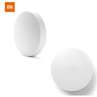 Wholesale Xiaomi Smart Wireless Switch Smart Home Device Accessories House Control Center Intelligent for Xiaomi Smart Home Kits