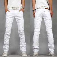 Cheap Boys White Skinny Jeans | Free Shipping Boys White Skinny