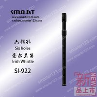 Wholesale SMART Si Mate official authentic D tin whistle tune Kong and Ireland tin whistle instrument SI
