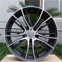 Wholesale LY0001 BMW car rims Aluminum alloy is for SUV car sports Car Rims modified in in in in in