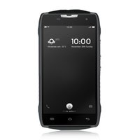 Bon Marché Double t5-4500mah DOOGEE T5 IP67 Téléphone étanche 4G Lte Smartphone étanche aux chocs 5 pouces téléphone mobile Android 6.0 MTK6735 Quad Core 3 Go 32 Go OTG