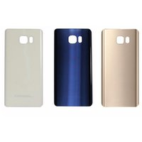 Wholesale Battery Cover Glass Housing Back Door for Samsung Galaxy Note N920 New and Original