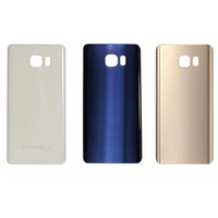 Wholesale New Original Battery Cover Glass Housing Back Door for Samsung Galaxy Note N920