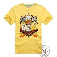 ace tee shirts - Portgas D Ace T Shirt Men Tee Anime One Piece T Shirts Short Sleeve Cartoon Tshirt