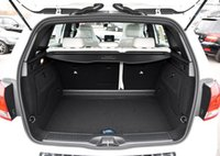 benz car mats - Waterproof shockproof PU leather folding car trunk mat For Benz B B180 B200 B260