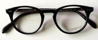 Wholesale Brand Glasses Vintage Optical Glasses Oliver Peoples SIR FINLEY Myopia Reading Glasses Frame Men Women Retro Eyeglasses Frame