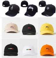 2017 nuevas gorras de béisbol de los sombreros de la historieta de la manera del snapback para las mujeres de los hombres se divierte el casquillo del salto de la cadera sombrero del sol de la marca de fábrica gorras baratos