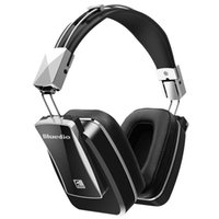 Wholesale Bluedio F800 Active Noise Cancelling ANC Over ear Wireless Bluetooth Headphones with Mic Foldable Design