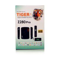 arabic satellite - satellite receiver star hd Tiger Z280 pro Arabic IPTV Box With Year IPTV For Free powervu satellite receiver