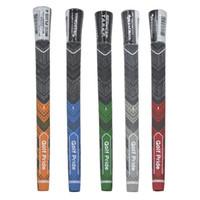 Wholesale 1 MCC Plus4 Standard Golf Pride Grips Mcc Plus Grips Golf Driver Wood Irons Grips AAA