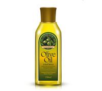 al por mayor body oil massage-Aceite de Oliva Nutritivo para Piel Seca Aceite Esencial de Aceite Corporal Masaje Facial Hidratante Ojos Maquillaje Remover Aceite de Masaje de Agua