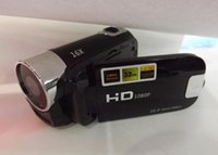Wholesale inch P HD HD flash digital camera million pixels with a smiling face to take pictures