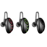 Mains libres universel France-A3 mini magnétique sans fil casque Bluetooth Beatles forme à la mode casque V4.1 mains libres stéréo sport écouteur multi connexion