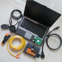 Precio de Herramientas de disco duro-2017 para bmw icom a2 b c herramienta de programación de diagnóstico + software 2016.12V del modo experto en el ordenador portátil de 500gb hdd + d630