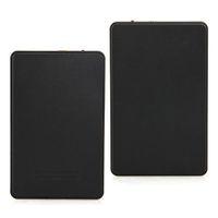 best hard disk enclosure - Best Seller New Arrive Black External Enclosure for Hard Drive Disk Inch Usb Hdd Sata Hdd Durable Portable Case