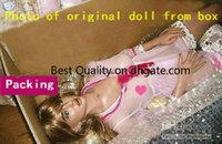 Wholesale 40 discount Japanese Solid Silicone love dolls for men sex doll drop ship sex toys manufacturer free gifts Real voice ctive mannequin
