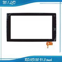 archos arnova - Original New Archos ARNOVA G4 Tablet touch screen digitizer glass touch panel Sensor replacement