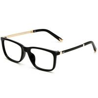 Wholesale Eyeglass Frames Glasses Frame Eye Frames For Women Men Clear Glasses Womens Optical Clear Lenses Mens Vintage Spectacle Ladies Frames C2J03