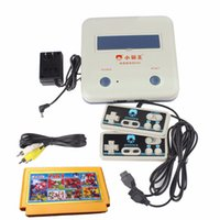Wholesale Classic TV Game Player Subor D30 Video Game Consoles Player in Super Mario Album Games Card