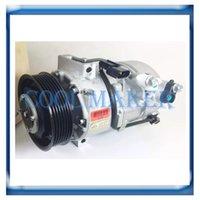Wholesale car ac compressor for Kia Sorento P200 P200
