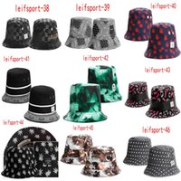Wholesale Cheap Luxury Cayler Sons Bucket Hats Fisherman Hats Bucket Caps Street Hip Hop Fishing Ladies Girls Fashion Summer Casual Hats for Men Women