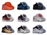 basketball court chicago - 2016 retro XXX Galaxy Basketball Shoes Brand Athletic Cosmos Black Cat Wolf Grey Chicago Red University Blue Sport Sneakers